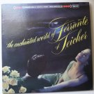The Enchanted World Of Ferrante Teicher lp uas6375
