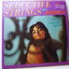 Seductive Strings lp - 52019 Siravo