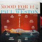 Mood for 12 lp by Paul Weston CL693