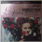 Living Voices Sing Ramblin Rose and Other Hits lp