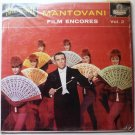 Mantovani Film Encores Vol 2 lp ps164