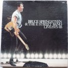 Bruce Springsteen and The E Street Band lp Live/1975-1985