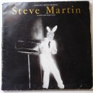 A Wild and Crazy Guy lp by Steve Martin