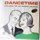 Dancetime lp by Art Mooney M-93