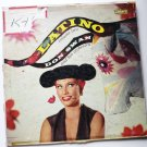 Latino Volume Two by Don Swan lrp 3161 lp