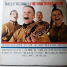 Rally Round lp by the Brothers Four