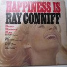Happiness Is lp by Ray Conniff