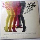 The Twist lp by the Candymen
