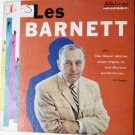 Les Barnett At the Moller Pipe Organ lp