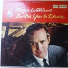 Roger Williams lp Invites You To Dance ks3222