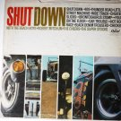 Shut Down lp by Various Artists