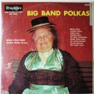 Big Band Polkas lp by Helena Polka Band