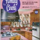 Family Circle Magazine March 1963