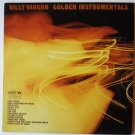 Golden Instrumentals lp by Billy Vaughn - Rare