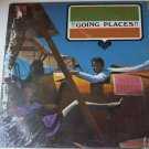 Herb Alpert and the Tijuana Brass: Going Places lp lp112