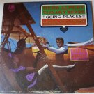 Herb Alpert and the Tijuana Brass ... Going Places lp lp112