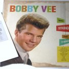 Bobby Vee With Strings And Things lp