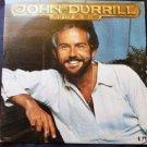 Just for the Record 1978 lp - John Durrill ua-la824 VGV