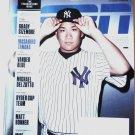 ESPN Magazine May 26 2014 Masahiro Tanaka