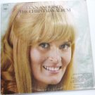 The Christmas Album lp by Lynn Anderson