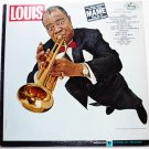 Louis lp - Louis Armstrong - Titles from Broadway Shows