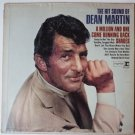 The Hit Sound of Dean Martin lp - Reprise Records