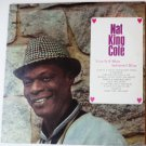 Love is a Many Splendored Thing lp - Nat King Cole