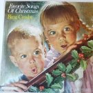 Bing Crosby - Favorite Songs of Christmas lp
