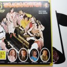 26 Non Stop Sing Along Honky Tonk w Songbook lp Vol 1