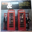 I Go To Pieces lp by Peter and Gordon
