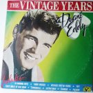 The Vintage Years lp by Duane Eddy - Double Album