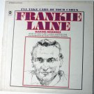 I'll Take Care of Your Cares lp by Frankie Laine