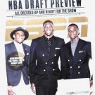 ESPN Magazine June 23 2014 NBA Draft Preview Issue