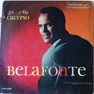 Jump Up Calypso lp by Belafonte