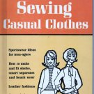 Better Homes and Gardens Sewing Casual Clothes