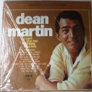 Dean Martin lp I Cant Give You Anything But Love