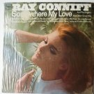 Somewhere My Love lp - Ray Conniff cl 2519