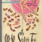If The Stiletto Fits... by Wendy Etherington  0373442033