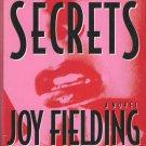 Tell Me No Secrets by Joy Fielding 0688088686