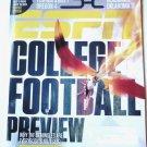 Espn Magazine - Unread - August 18 2014 College Football Preview