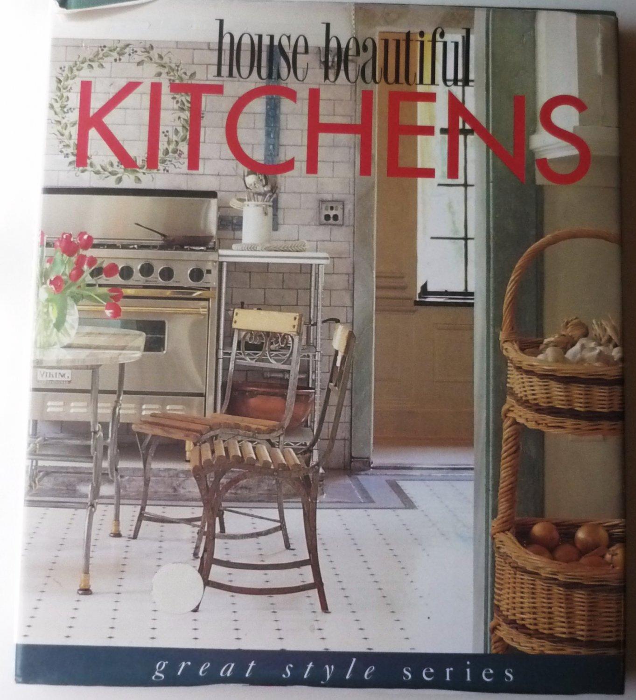 House Beautiful Kitchens 0688106234 - House Beautiful Magazines