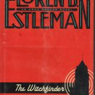 The Witchfinder by Loren D Estleman 0892966637 Hardcopy