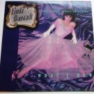 Whats New lp by Linda Ronstadt