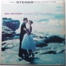 Dancing Over the Waves lp by Ray Anthony - Stereo