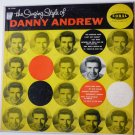 The Singing Style of Danny Andrew lp