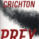 Prey by Michael Crichton 0061015725
