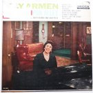 Kay Armen: Golden Songs Of Tin Pan Alley lp dl8835