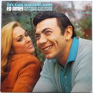 My Cup Runneth Over lp by Ed Ames