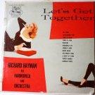 Lets Get Together lp by Richard Hayman