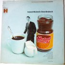 Instant Brubeck lp by Dave Brubeck